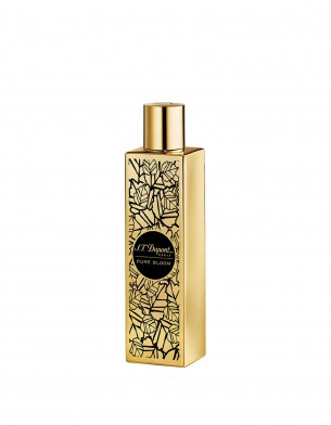 S.T. Dupont Pure Bloom Edp
