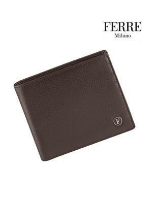 FERRE Milano Wallet for Men