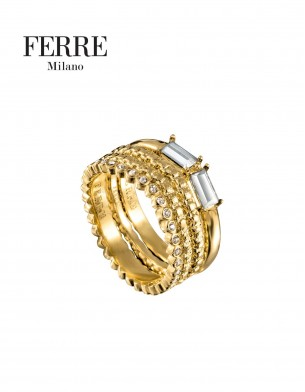 Ferre Milano Ladies Ring