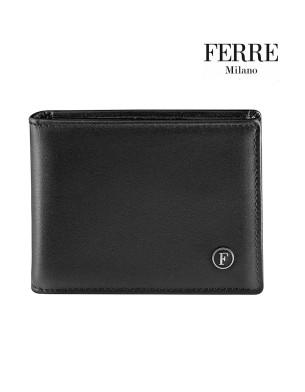 FERRE NILANO Leather Wallet
