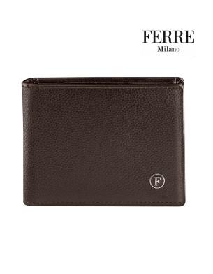 FERRE MILANO Leather Wallet