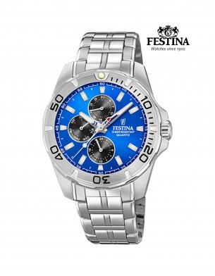 FESTINA Gents Multifunction Watch