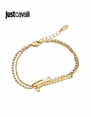 Just Cavalli Ladies Bracelet