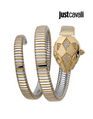 JUST CAVALLI Snake Watch