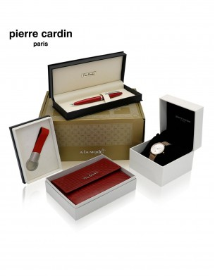 Pierre Cardin Gift Set For Ladies