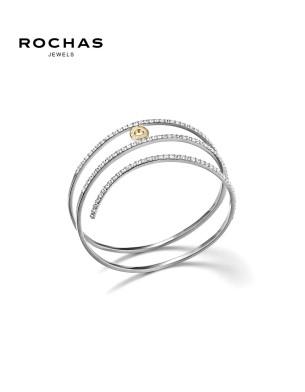Rochas Ladies Bangle