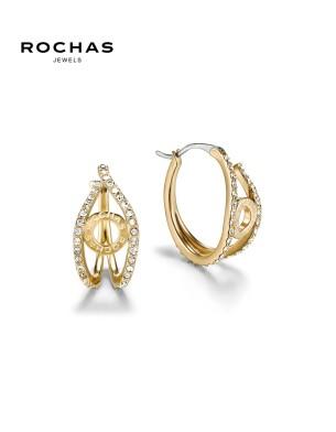Rochas Ladies Earrings