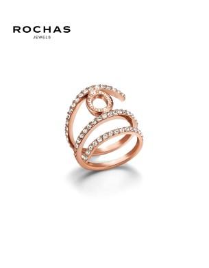 Rochas Ladies Ring