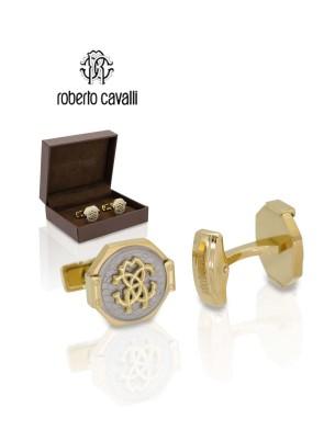 Roberto Cavalli Cufflink