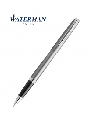 Waterman Hemisphere Essential SS CT Roller