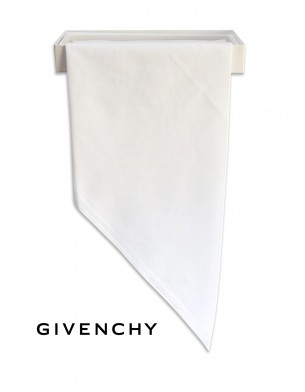 GIVENCHY White Ghutra