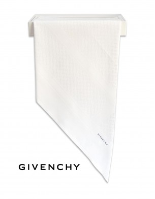 GIVENCHY White Shemagh